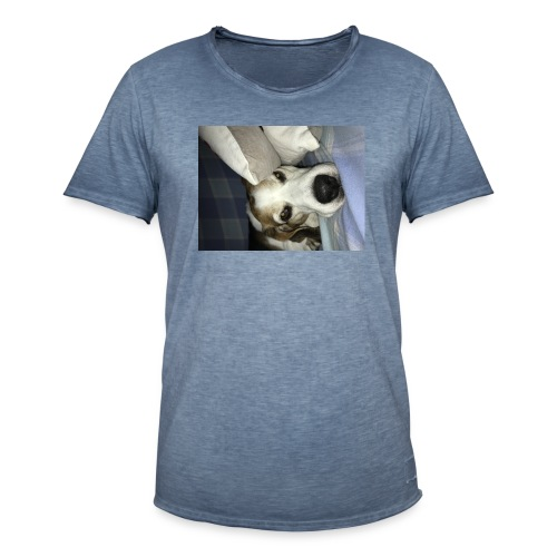 Perito - Camiseta vintage hombre
