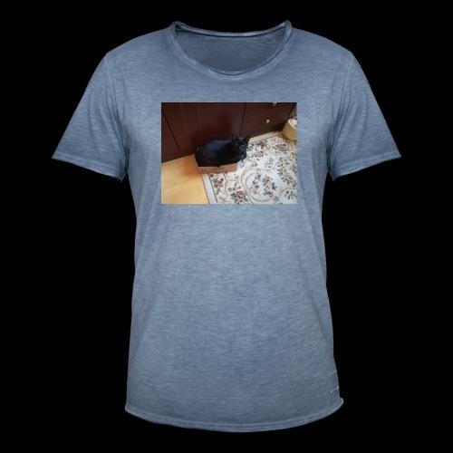 IMG 20170808 WA0021 - Männer Vintage T-Shirt