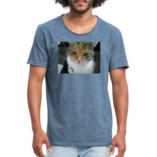 2016 02 04 13 46 28 - Männer Vintage T-Shirt