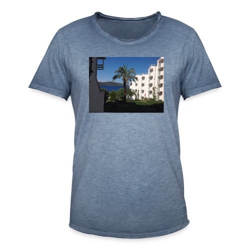 IMG 0695 - Herre vintage T-shirt