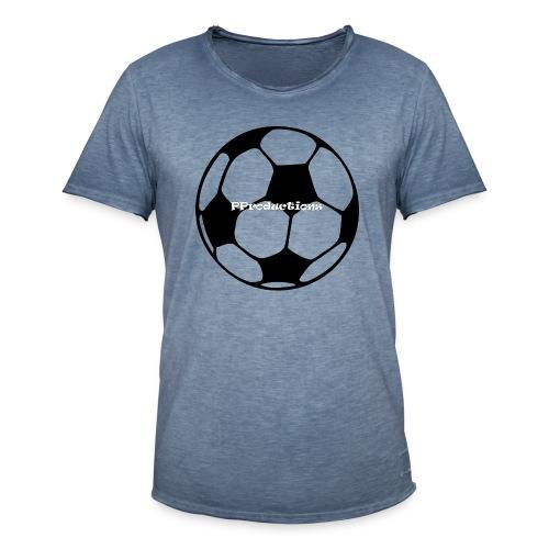 Prospers Productions - Men's Vintage T-Shirt