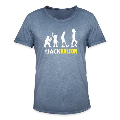 TheJackDaltonévolution - T-shirt vintage Homme