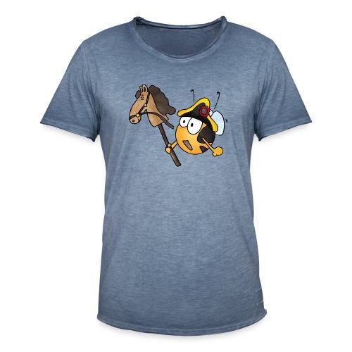 General Nachwuchs - Männer Vintage T-Shirt