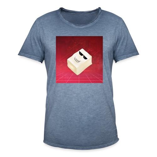 Tfue Logo - T-shirt vintage Homme