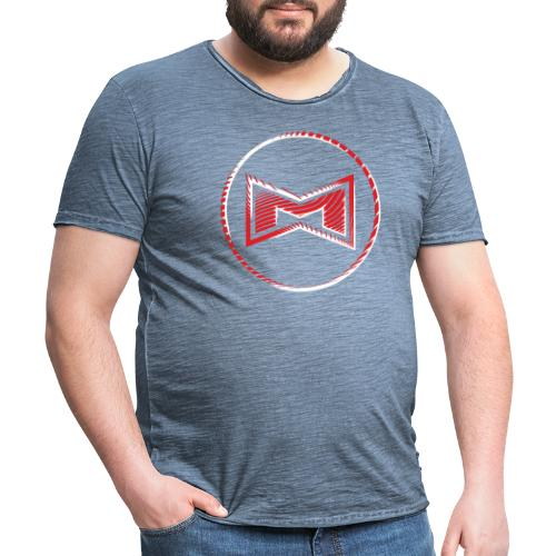 M Wear - Mean Machine Original - Men's Vintage T-Shirt