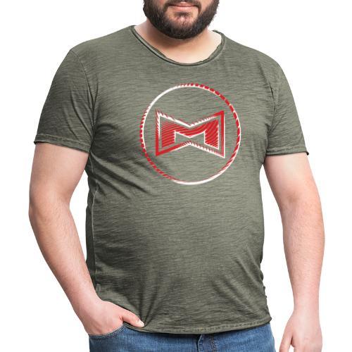 M Wear - Mean Machine Original - Men's Vintage T-Shirt