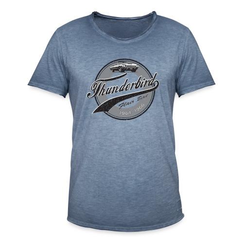 Thunderbird Flair Bird 1964 - 1966 Retro - Männer Vintage T-Shirt