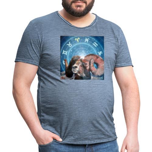 IMG 20191220 122318 - Maglietta vintage da uomo