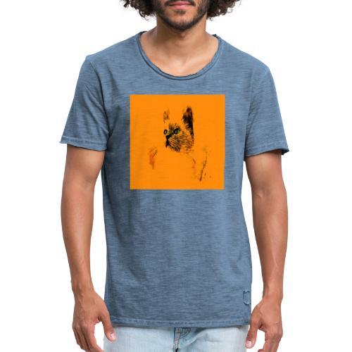 Shoppiful - Maglietta vintage da uomo