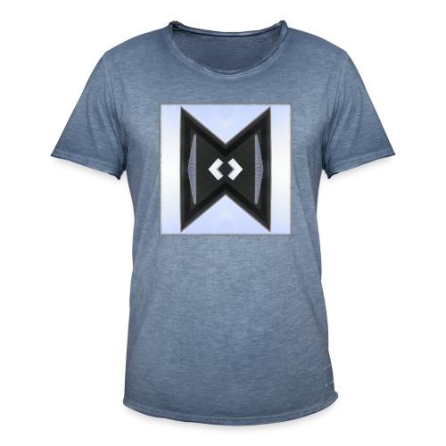 Essen 20.2 - Männer Vintage T-Shirt