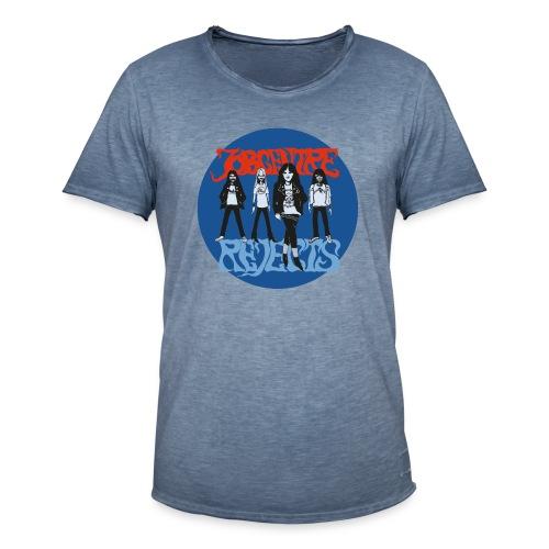 Kiddiewear 2 - Men's Vintage T-Shirt