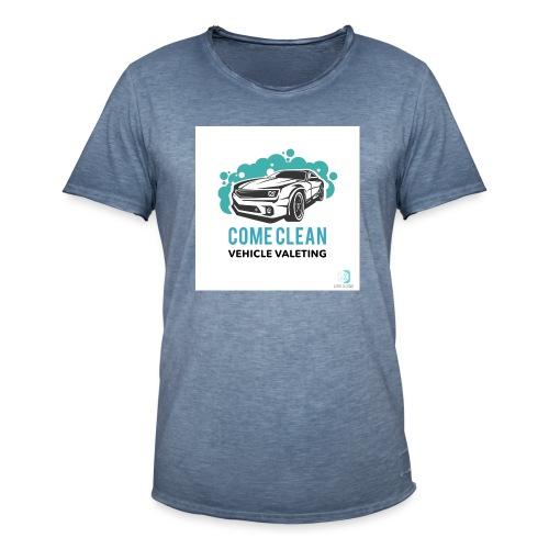 005F6183 5840 4A61 BD6F 5BDD28C9C15C - T-shirt vintage Homme