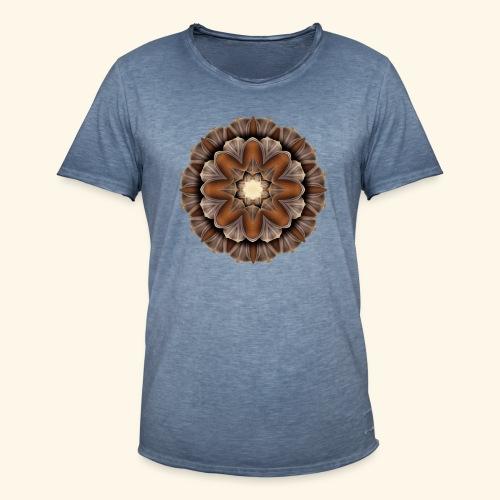 Morbid pattern tröjtryck 13 - Vintage-T-shirt herr