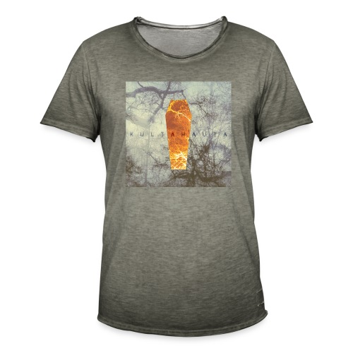 Kultahauta - Men's Vintage T-Shirt