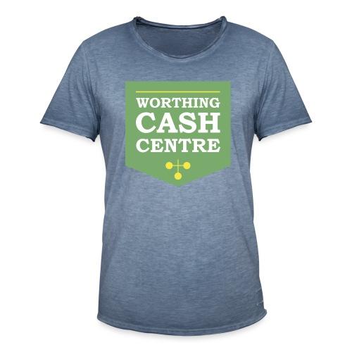 WCC - Test Image - Men's Vintage T-Shirt
