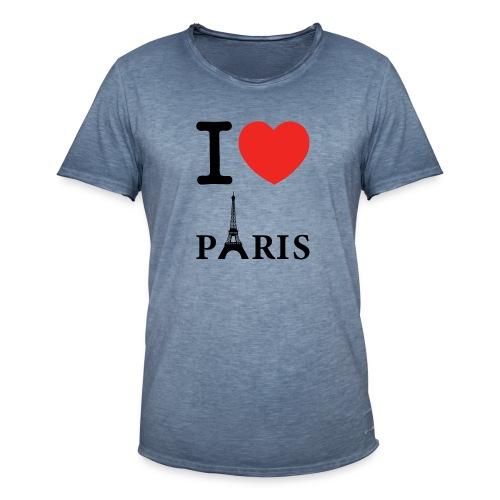 321AF5B9 409E 4F20 A409 87B0991F1FF5 - T-shirt vintage Homme