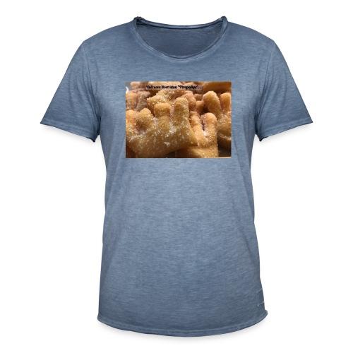 Pitepojkar - Vintage-T-shirt herr