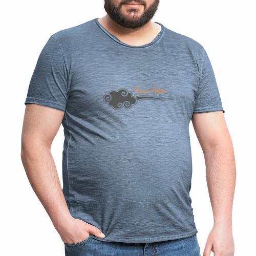 Awan Kinton Style - Männer Vintage T-Shirt