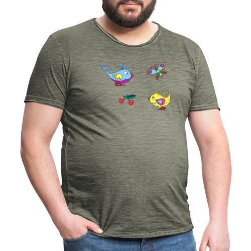 Joli mois de Juin - T-shirt vintage Homme
