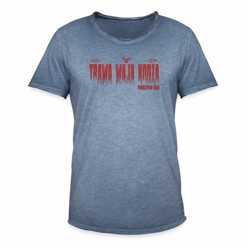 KNG RN - T-shirt vintage Homme