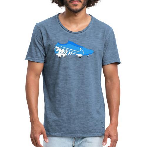 MERCURIAL VAPOR XIII ELITE - Camiseta vintage hombre
