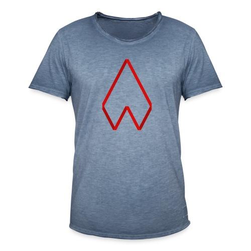 logo AMCOM pour le site - T-shirt vintage Homme