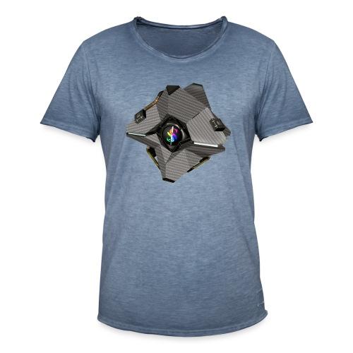 Solaria - Men's Vintage T-Shirt
