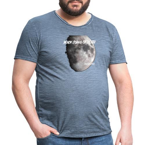 Omslag 2 - Vintage-T-shirt herr