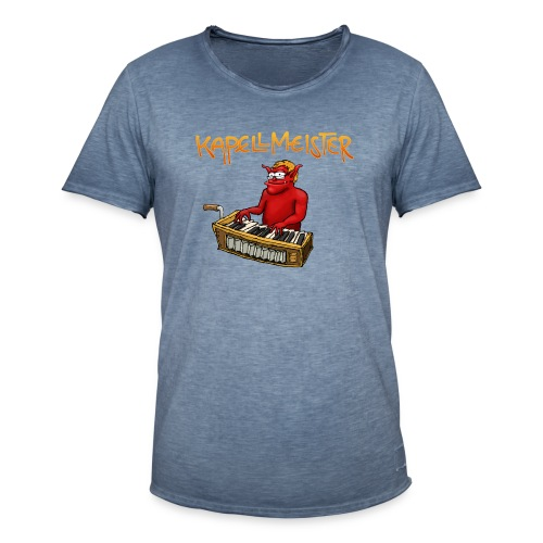 Kapellmeister - Men's Vintage T-Shirt
