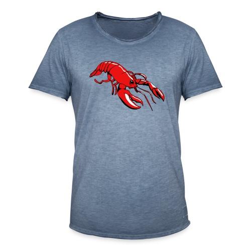 Lobster - Men's Vintage T-Shirt