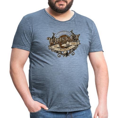 Rocker Member - Männer Vintage T-Shirt