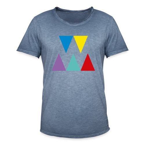 Logo We are les filles - T-shirt vintage Homme