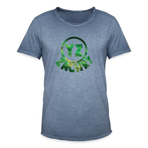 Samson Galaxy s6 YZ-Hoesje !!!! - Mannen Vintage T-shirt