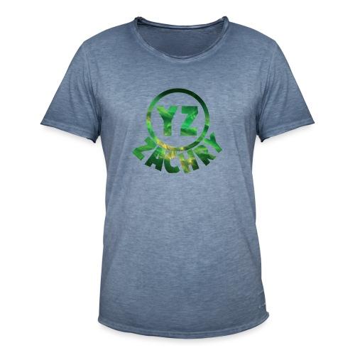 ifoon 5 YZ-Hoesje - Mannen Vintage T-shirt