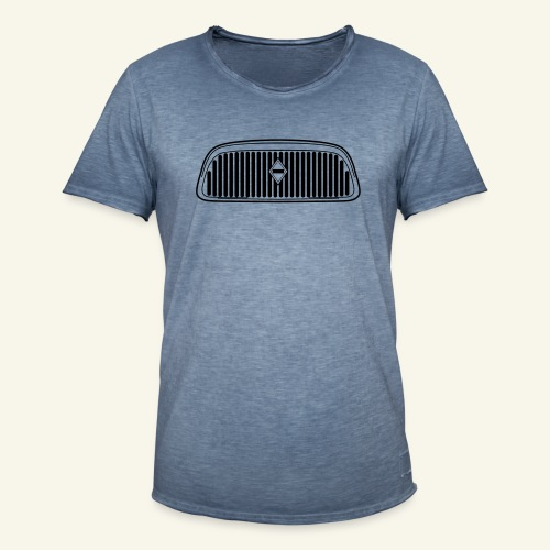 Calandre 4L première génération - T-shirt vintage Homme