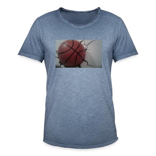 Softer Kevin K - Vintage-T-shirt herr