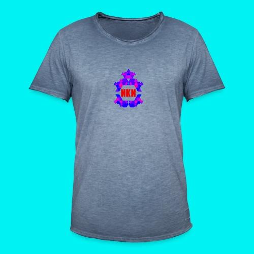 THE OFFICIAL NEUKADNEZZAR T-SHIRT - Men's Vintage T-Shirt