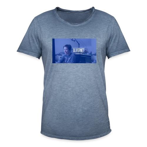 banner 3 jpg - Mannen Vintage T-shirt