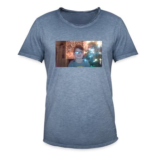 limited adition - Men's Vintage T-Shirt