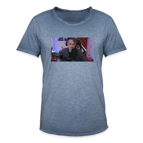 4B215E5C 99BF 43E6 A015 7276BD807438 - Mannen Vintage T-shirt