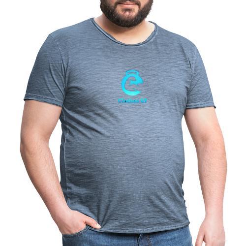 Clothes Uf - Vintage-T-shirt herr