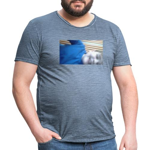 IMG 20200310 095829 - Vintage-T-skjorte for menn