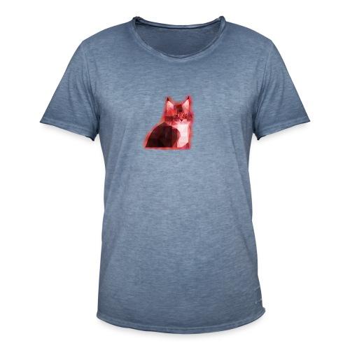 oscarsoderberg - Vintage-T-shirt herr