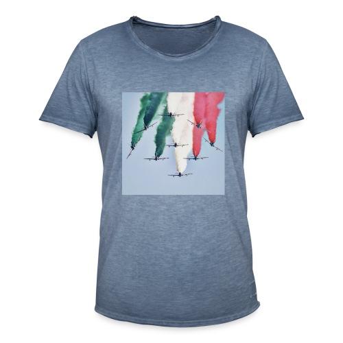 La scintilla - Maglietta vintage da uomo