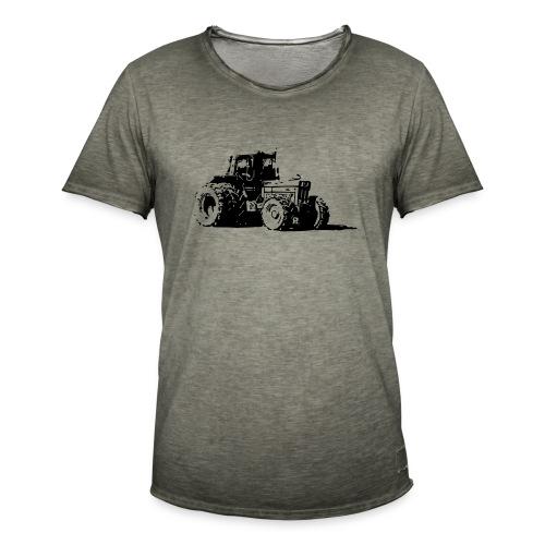 IH1455 - Men's Vintage T-Shirt
