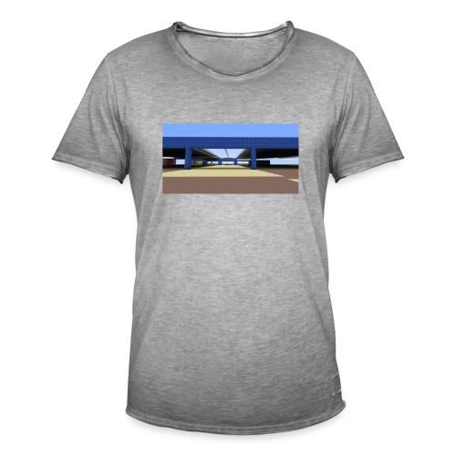 2017 04 05 19 06 09 - T-shirt vintage Homme