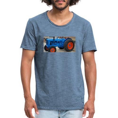 Traktor - Herre vintage T-shirt