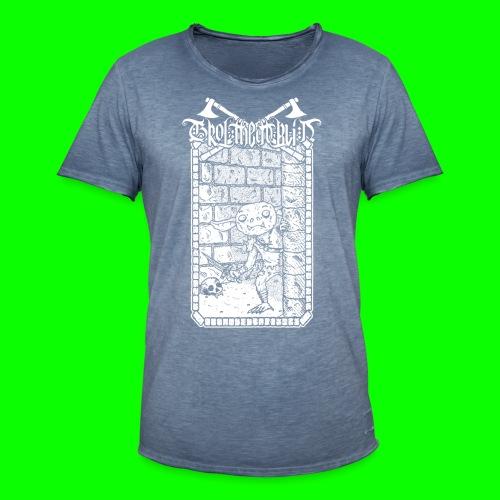 grol shirt 2 - Men's Vintage T-Shirt