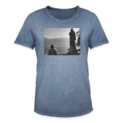 IMG 2606 - Maglietta vintage da uomo