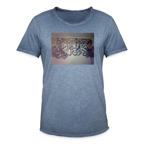 Værebro - Herre vintage T-shirt